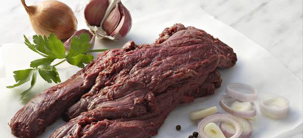 L'art de déguster la viande, partie 1